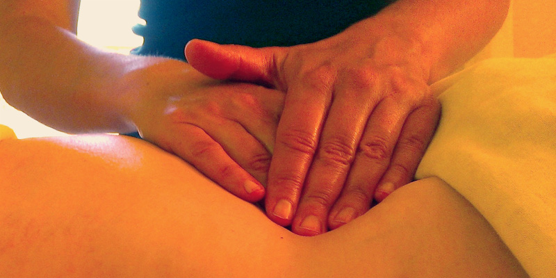 male massage for females Renton, Washington
